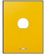 Thumbnail of Phoenix Spectrum Yellow Door Panel