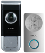 Thumbnail of Imou Wired Smart Video Doorbell - With Chime