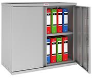 Thumbnail of Phoenix SC0891GE Grey Steel Storage Cupboard