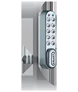 Codelocks KitLock KL1000 Digital Cabinet Lock