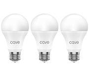 Thumbnail of Veho Cave Wireless Smart E27 LED Bulb (3 pack)