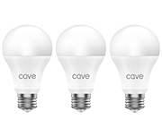 Thumbnail of Veho Cave Wireless Smart E27 LED Bulb (3 pack)