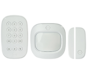 Thumbnail of Yale Sync Accessory Starter Pack