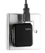 Thumbnail of Veho Cave Mains USB Charging Adaptor