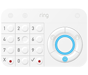 Thumbnail of Ring Alarm Keypad