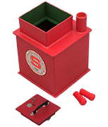 Thumbnail of Securikey Housesafe Size 3 - 28Ltr Under Floor Deposit Safe