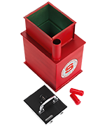 Thumbnail of Securikey Protector Size 3 - 32Ltr Under Floor Deposit Safe
