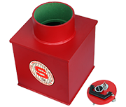 Thumbnail of Securikey Safeguard Size 3 - 25Ltr Under Floor Safe