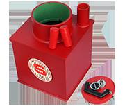 Thumbnail of Securikey Safeguard Size 4 - 25Ltr Under Floor Deposit Safe
