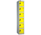 Thumbnail of Probe 6 Door - Extra Deep Lemon Locker