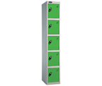 Thumbnail of Probe 5 Door - Extra Deep Green Locker
