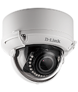 Thumbnail of D-Link DCS-6517 - 5MP Outdoor PoE Dome Network Camera