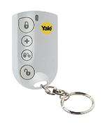 Thumbnail of Yale HSA Keyfob
