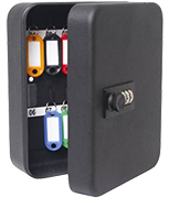 Thumbnail of Sterling Digital Key Cabinet - 20 Keys