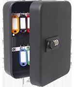 Small Key Safes | Mini Outdoor Key Safes & Boxes | Free UK