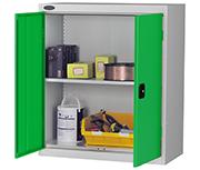 Probe Low Cupboard - Green