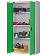Probe Standard Cupboard - Green