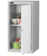 Probe Metal Tool Cabinet - White
