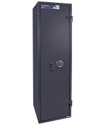 Thumbnail of Burton Warden LFS 6 Gun Safe - Electronic Locking
