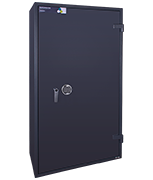 Thumbnail of Burton Warden LFS 14 Gun Safe - Electronic Locking