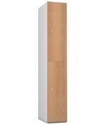 Thumbnail of Probe 2 Door - Oak Timberbox Locker (Extra Deep)