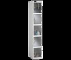 Thumbnail of Probe 5 Door - Extra Deep Clear Locker