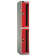 Thumbnail of Probe 2 Door - Vision Panel Locker (Deep)