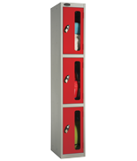 Thumbnail of Probe 3 Door - Vision Panel Locker (Deep)