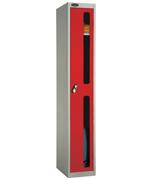 Thumbnail of Probe 1 Door - Vision Panel Locker (Extra Deep)