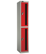 Thumbnail of Probe 2 Door - Vision Panel Locker (Extra Deep)