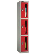 Thumbnail of Probe 3 Door - Vision Panel Locker (Extra Deep)