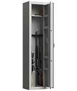 Thumbnail of Securikey Turnbull - 9 Gun Safe