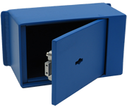 Thumbnail of Britannia M2 - 3.8Ltr Wall Safe