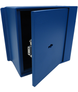 Thumbnail of Britannia M3 - 6.3Ltr Wall Safe