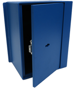 Thumbnail of Britannia M4 - 11.5Ltr Wall Safe