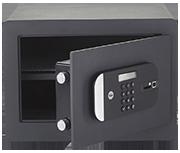 Yale Maximum Security Fingerprint Home Safe