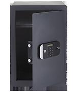 Yale Maximum Security Fingerprint Professional Safe