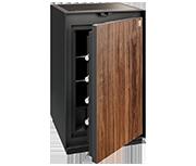 Thumbnail of Phoenix Palladium LS8001EFW Walnut Luxury Safe