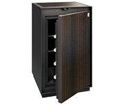 Thumbnail of Phoenix Palladium LS8001EFO Smoked White Oak Luxury Safe