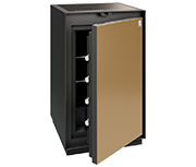 Thumbnail of Phoenix Palladium LS8001EFG Champagne Gold Luxury Safe