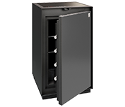 Thumbnail of Phoenix Palladium LS8001EFB Titanium Black Luxury Safe