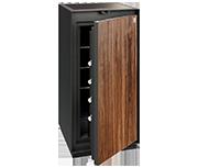 Thumbnail of Phoenix Palladium LS8002EFW Walnut Luxury Safe