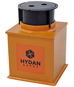 Hydan Standard Size 1 - 10Ltr Under Floor Safe