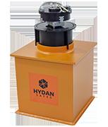 Hydan Knight Size 2 - 25Ltr Under Floor Safe