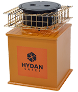 Hydan Cobalt Size 1 - 10Ltr Under Floor Safe