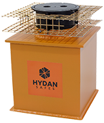 Hydan Cobalt Size 2 - 25Ltr Under Floor Safe