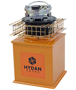 Thumbnail of Hydan Aston Size 1 - 10Ltr Under Floor Safe