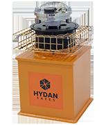 Hydan Aston Size 1 - 10Ltr Under Floor Safe
