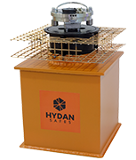 Thumbnail of Hydan Aston Size 2 - 25Ltr Under Floor Safe