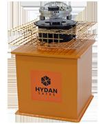 Hydan Aston Size 2 - 25Ltr Under Floor Safe